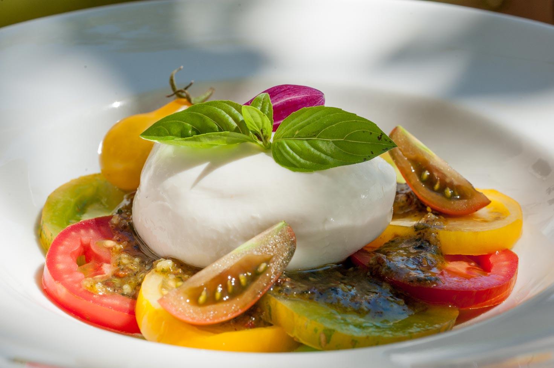 Restaurant Lou Regalou Le Menu