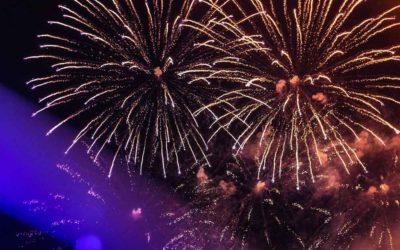 Menu du Jour de l'an 2018 au Regalou, pour bien débuter l'année!