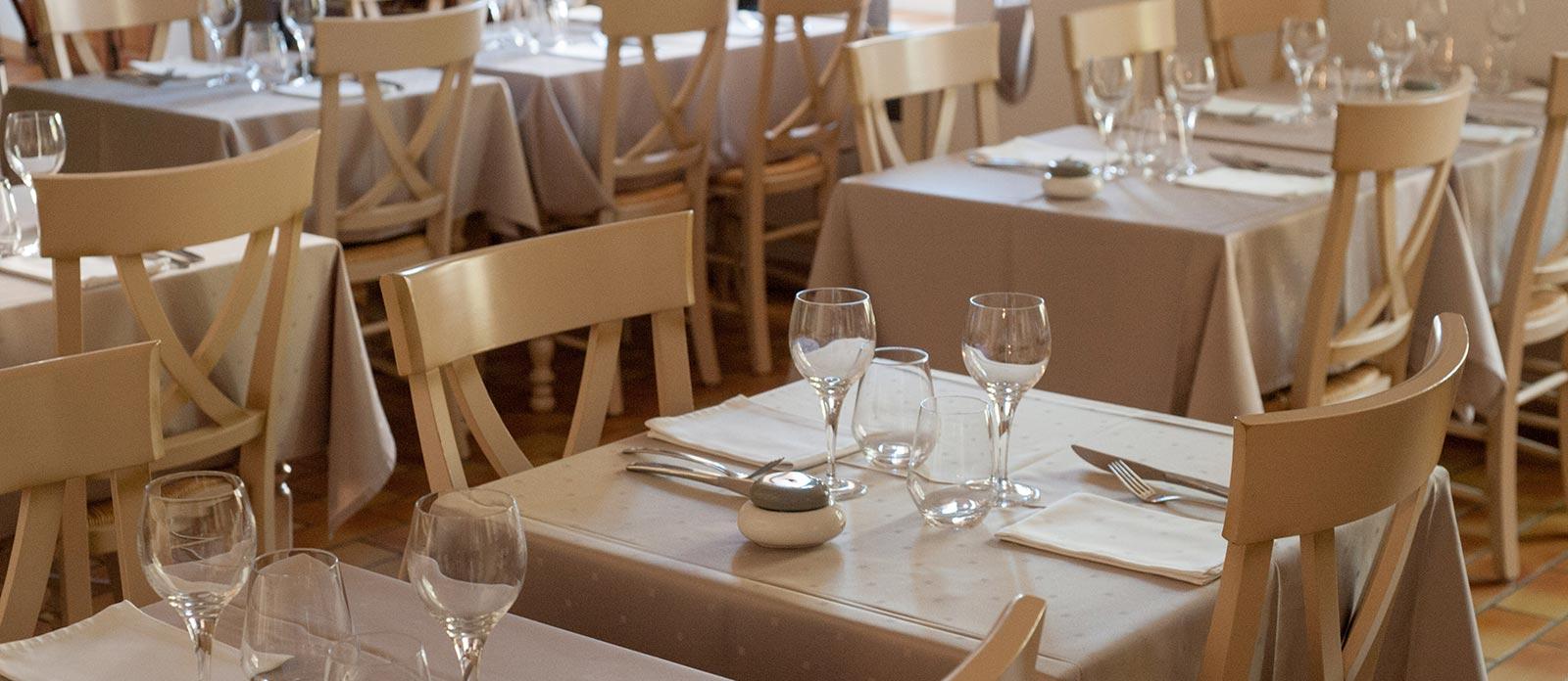 Restaurant Lou Regalou
